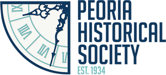 Peoria Historical Society Home Page